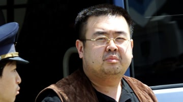 North Korea's Kim Jong Nam Killed With VX, the 'Most Toxic Weapon Ever'