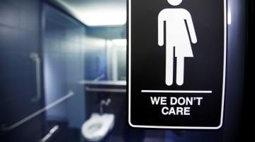 Spicer: Expect New Transgender Student Policy Wednesday