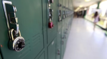 California Schools Call Cops on Black, Disabled Students More Often
