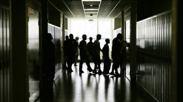 Off-the-Books Suspensions May Let Some Schools Skirt State Law