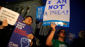 LGBTQ Advocates Say Trump's New Executive Order Makes Them Vulnerable to Discrimination