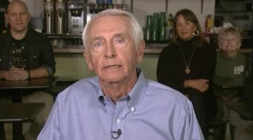 Democrats Bet on Buyer's Remorse In Trump Speech Response