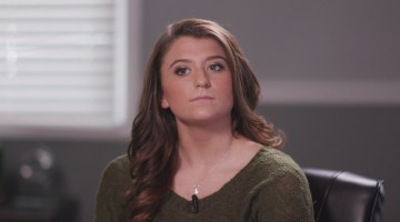MSU Abuse Scandal: Coach Had Gymnasts Sign Card for Dr. Larry Nassar
