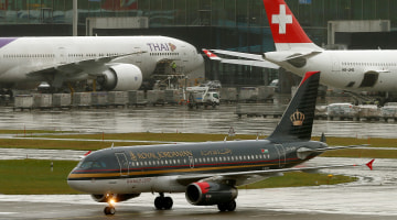Electronics Ban on Planes Not Prompted by New Threat: Officials