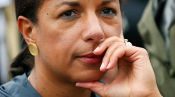 Susan Rice Did Nothing Wrong, Say Both Dems and Republicans