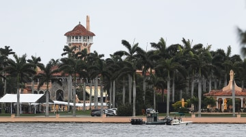 Trump's Mar-a-Lago Travel Triggers Cost and Ethics Concerns
