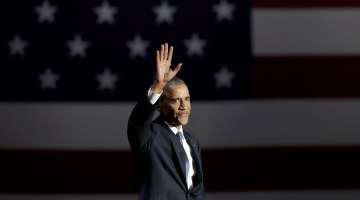 Obama Returning to Public Stage for First Time in University of Chicago Forum
