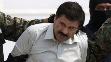Judge Won't Guarantee Payment for El Chapo's Private Lawyer
