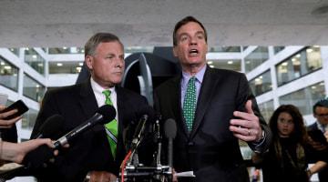 Senate Subpoenas Records from Mike Flynn's Companies