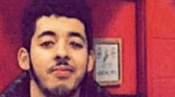 Manchester Bomber Known to U.S. Authorities Before Attack