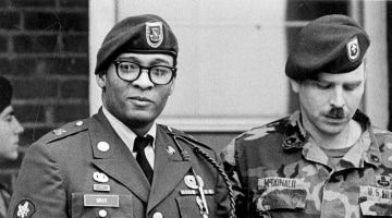 Ronald Gray, on Military Death Row, Loses Latest Appeal