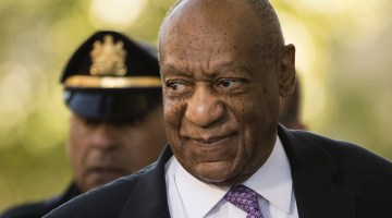 Bill Cosby May Testify at His Sexual Assault Trial, Publicist Hints