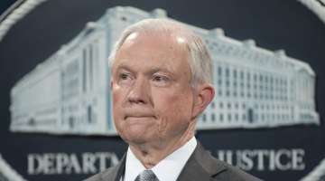 Sessions Agrees to Testify About Russia in Public Hearing