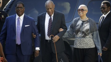 Bill Cosby Trial: Jury Gets Case After Fiery Summations