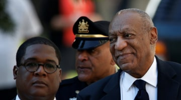 Cosby Jury Fails to Reach Verdict on Second Day of Deliberations