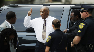 Bill Cosby Trial: Deadlocked Jury Deliberates for Sixth Day