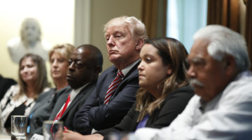 Fact Check: No Evidence Undocumented Immigrants Commit More Crimes