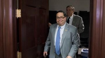 Lawmaker Blames Female Senators for Failed Health Care Bill