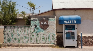 On the Border, 'Colonias' Struggle with Decades-Old Water Issues