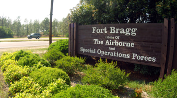 Should 10 Army Bases Named for Confederate Officers Be Changed?
