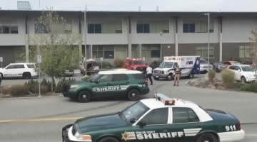 Washington School Shooting Suspect Wanted to Teach Bullies a 'Lesson'