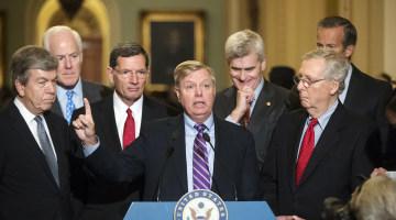 Study: 21 Million More Uninsured Under Graham-Cassidy Health Care Bill