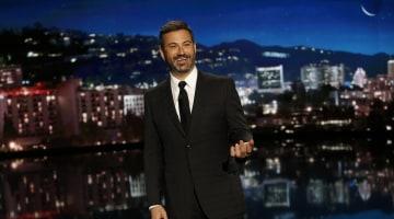 Kimmel Continues War Against Sen. Cassidy Over Health Care Bill