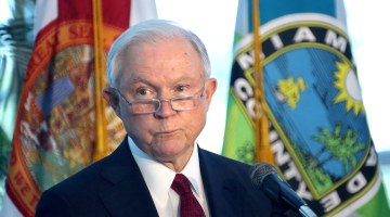 Attorney General: Speech Codes Make College 'a Shelter for Fragile Egos'