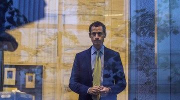 Anthony Weiner Sentenced to 21 Months in Prison. It Could Have Been Worse.