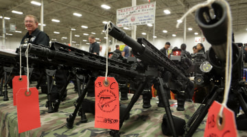 Five years after Sandy Hook, gun control groups still looking for big win