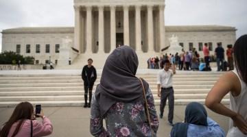 Federal Judge Blocks Latest Trump Travel Ban