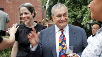 Mueller Now Investigating Democratic Lobbyist Tony Podesta