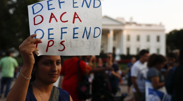 Will Central Americans, Haitians 'Protected' by U.S. Be Sent Home?