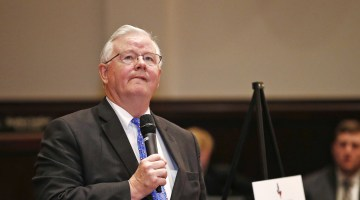 Texas Rep. Joe Barton may be a victim of revenge porn