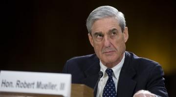 Poll: Robert Mueller remains popular — unless you're a Republican