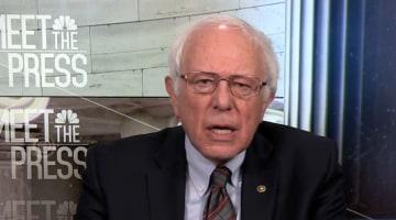 Sanders: Congress shouldn't jump the gun on Trump impeachment