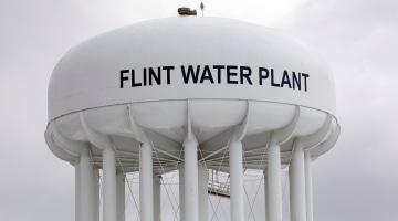 EPA delays post-Flint rule changes for lead in drinking water