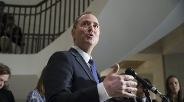 House Democrats defend FBI, DOJ in rebuttal to GOP intel memo