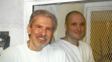 Texas death row inmate Thomas Whitaker could be spared after unusual appeal