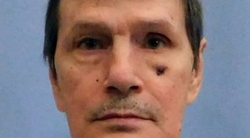 Lawyer calls aborted execution attempt for Doyle Lee Hamm 'torture'