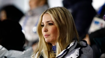 Ivanka Trump: Arming teachers an option that 'needs to be discussed'