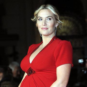 Image: Kate Winslet