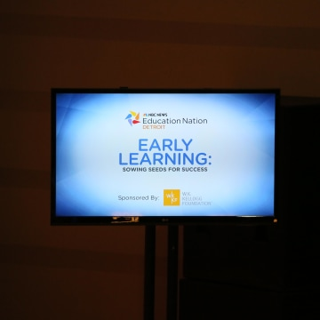 Education Nation Detroit