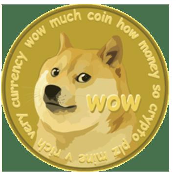 Image: Dogecoin