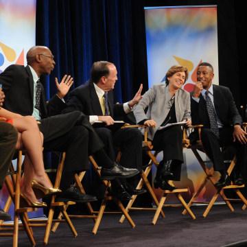 NBC News Event