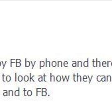 John Berlin Facebook
