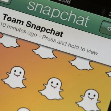 Image: Snapchat