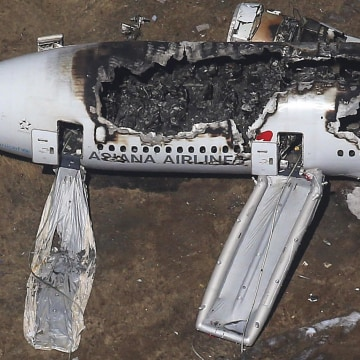 Image: Asiana Flight 214