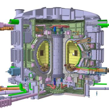 Image: ITER