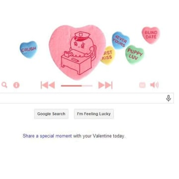 Google Doodle This American Life